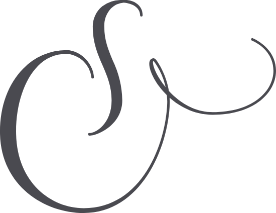 Gestural Ampersand