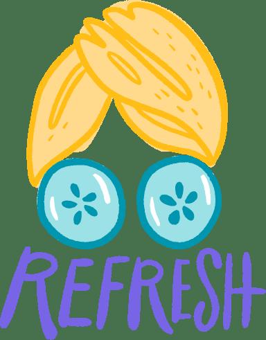 Refresh Masque