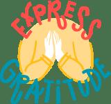 Express Gratitude