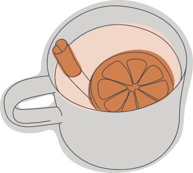 Hot Toddy Mug