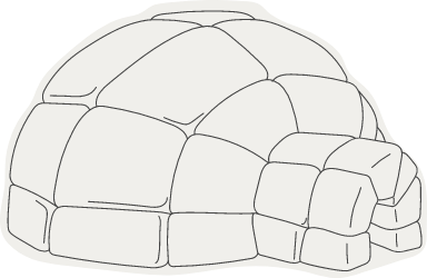 Igloo Dwelling