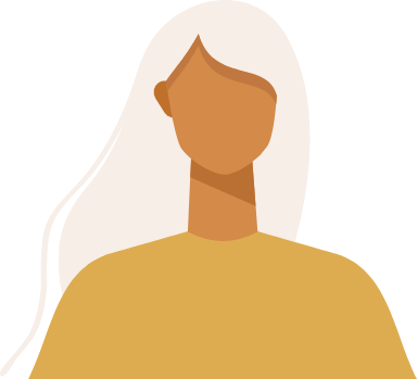 Long Gray Woman