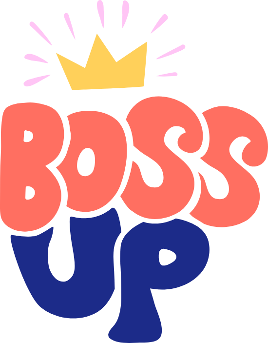 Boss Up Crown