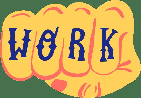 Work Knuckles
