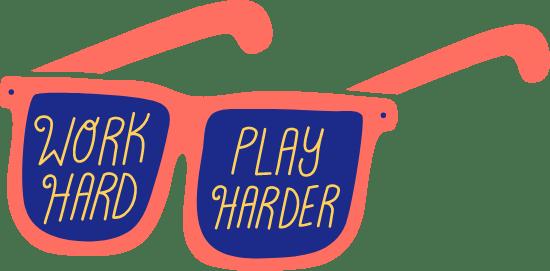Work & Play Shades
