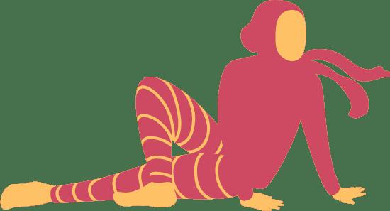 Mariachi's Pose