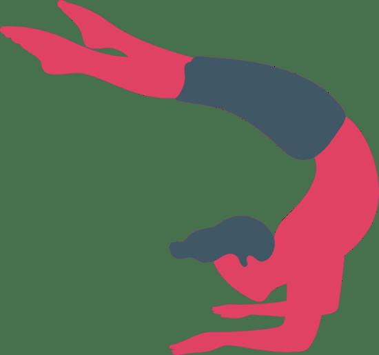 Scorpion Pose