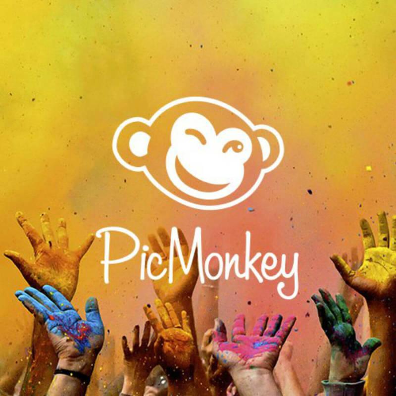 2016 photography gift guide: PicMonkey Premium