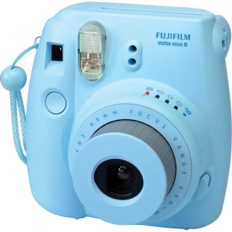 An instant camera makes a fun addition to a photographer's folder. Check out our holiday gift guide.