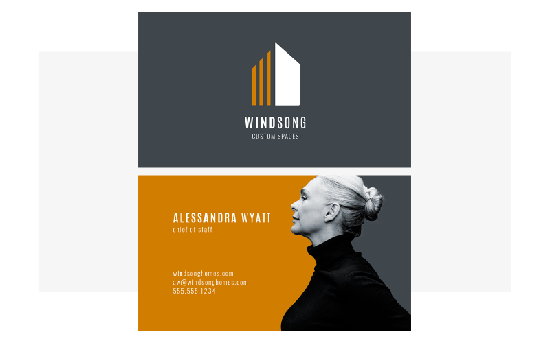 2-Windsong Business Card