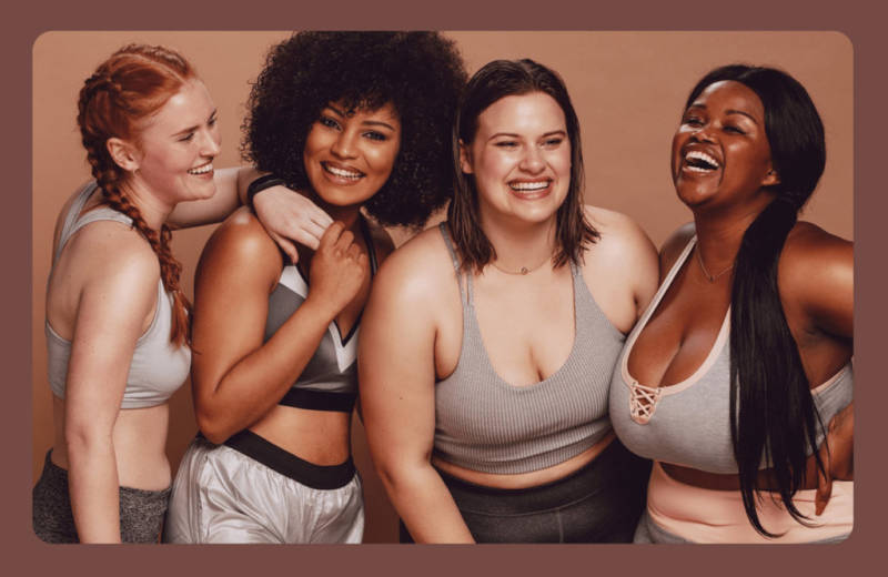 2020 trends beauty diversity is in