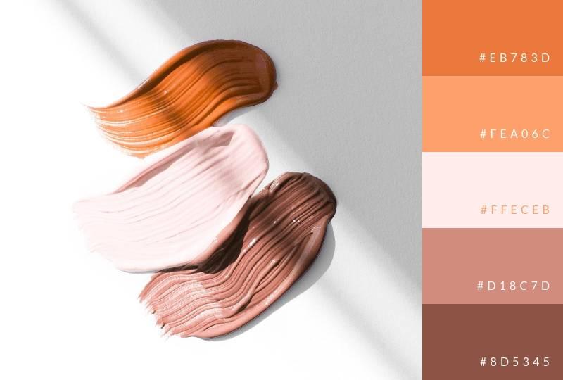 color-palette-warm-paint