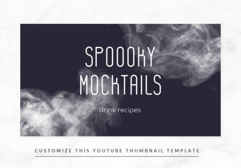halloween design templates