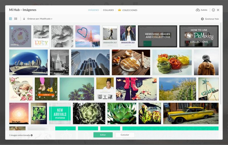 Abrir, Hub, Imágenes, Imagen, Almacenamiento, Almacenamiento de imágenes, Almacenamiento en la nube
