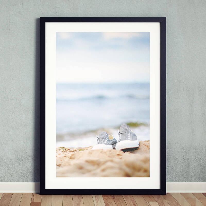 picmonkey print shop framed print