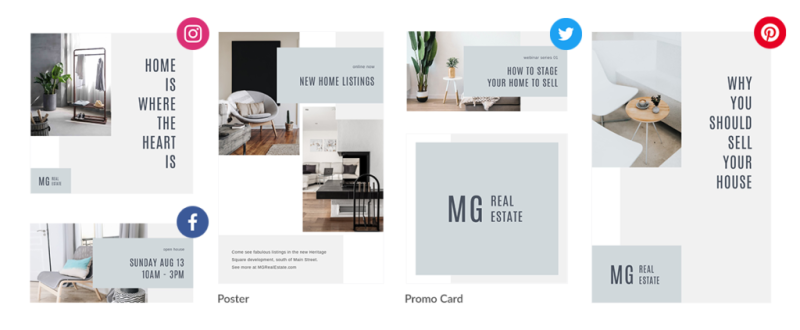 easy branding with picmonkey templates for everything