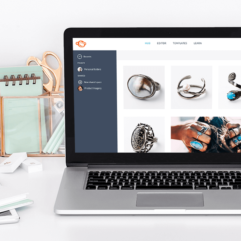 Tips for shooting and editing product photos for your ecommerce shop