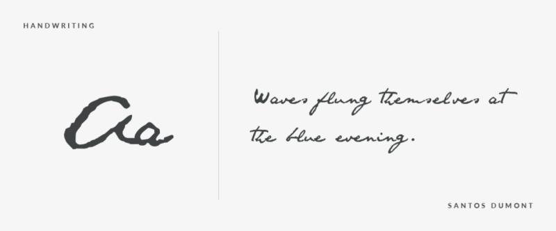 font-pairing-handwriting