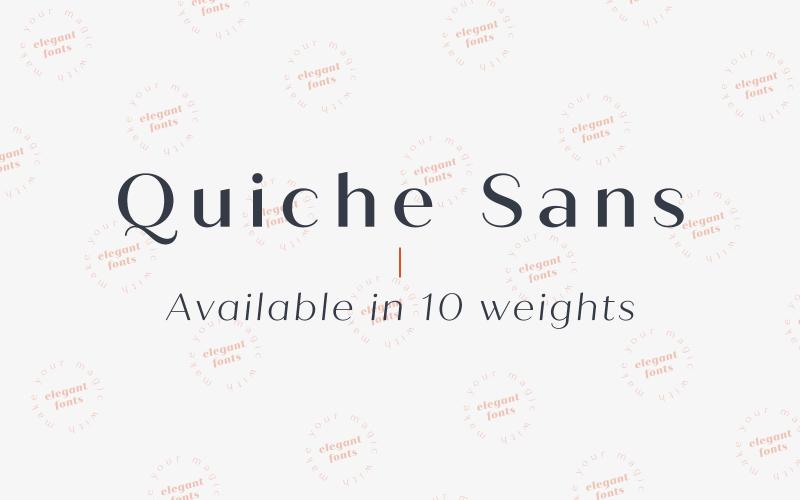 Quiche Sans - 1600x1000