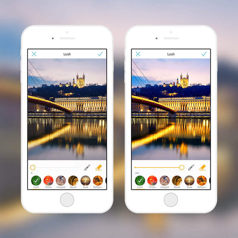 picmonkey mobile app photo effects to brighten pictures and save bad photos