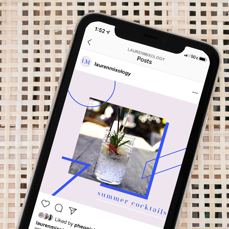 PicMonkey video lets you add video clips and GIFs to your designs
