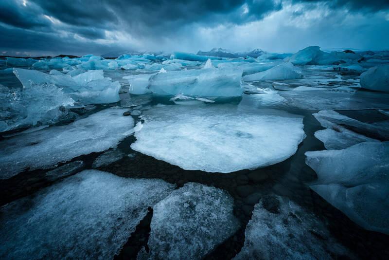 Stunning Iceland photos