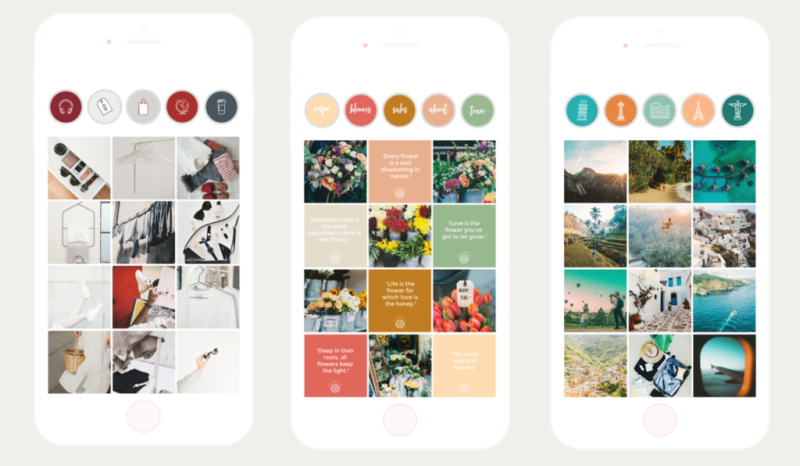 Instagram Layout Planning Tips And Ideas Picmonkey Blog