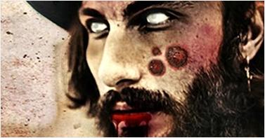 Easy zombie tutorials
