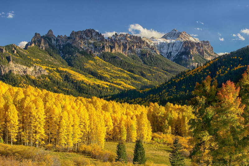 Fall photography tips: shooting fall colors can be both fun and rewarding..