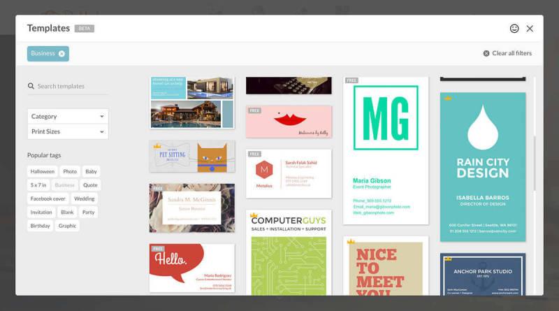 PicMonkey, Templates, Hub, Unified Branding