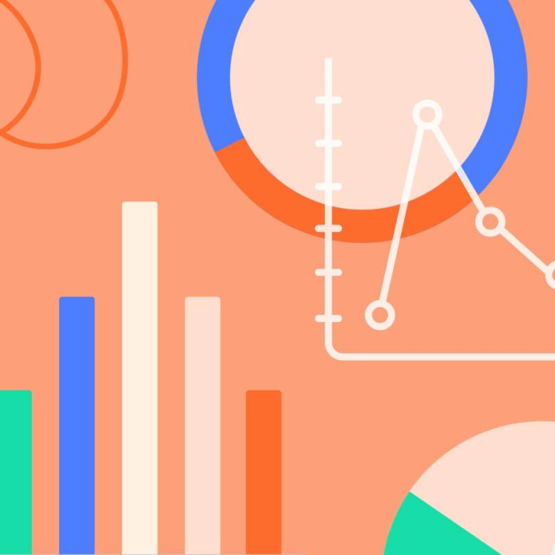 An informative survey of ten types of graphs and charts, and tips for making them
