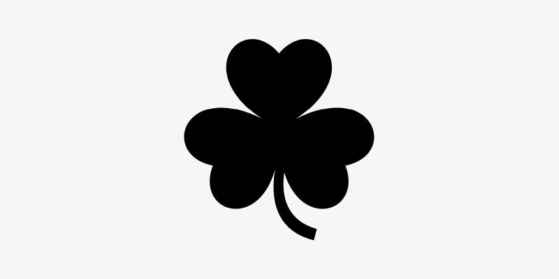 symbol three-leaf-clover