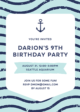 darions-9th-birthday-birthday-card-template