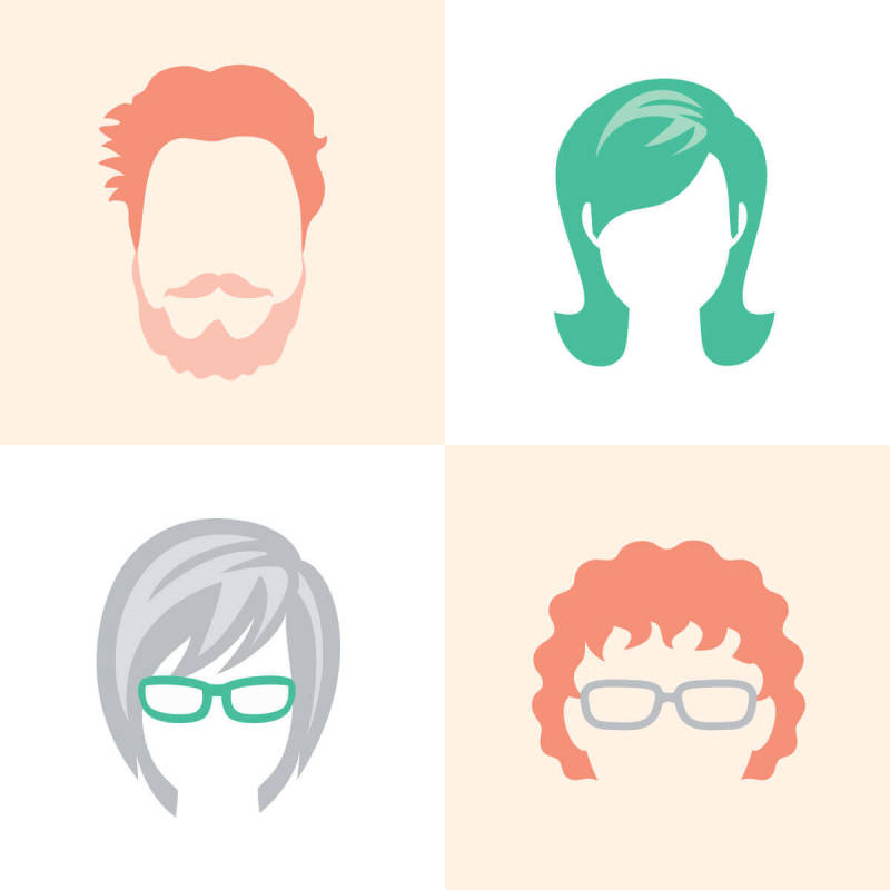 using personas is an important way to identify your ideal customer