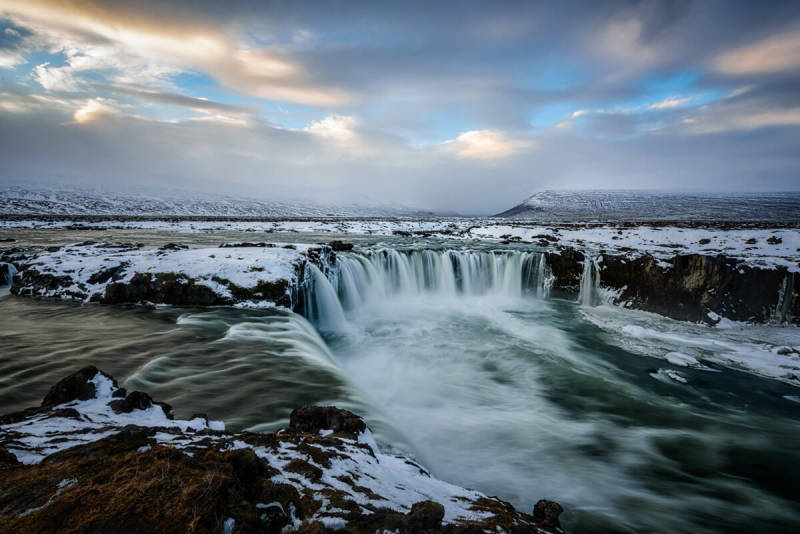 See the extraordinary beauty of an unusual landscape in Iceland Photos