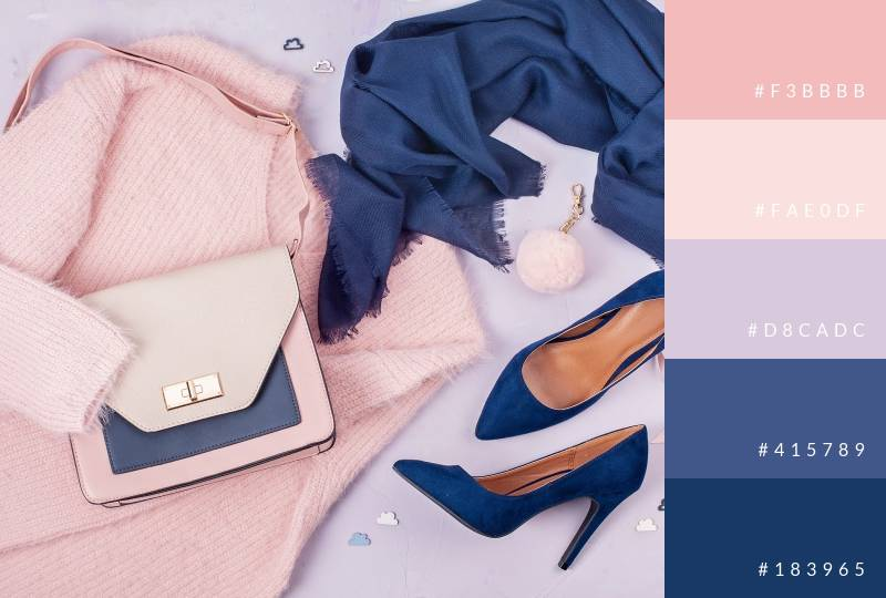 color-palette-blues-and-pinks