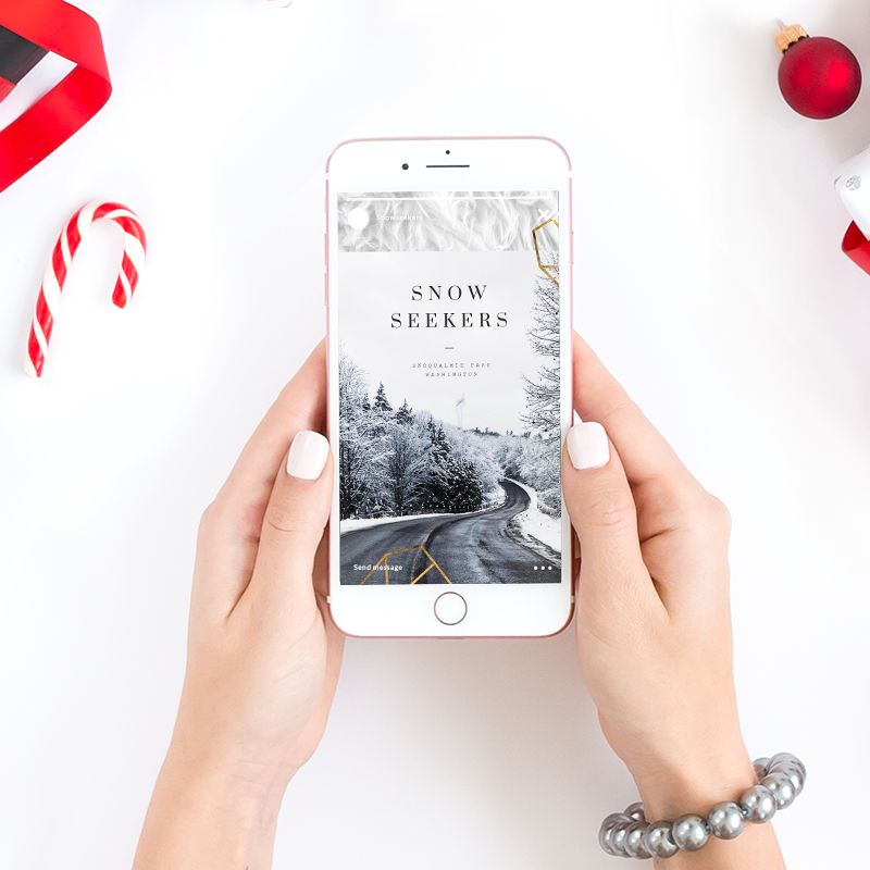 give your social media feeds a cozy winter makeover with picmonkey templates, graphics, and more