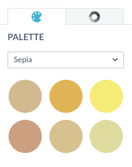 The Color Palette (Picker) Explained
