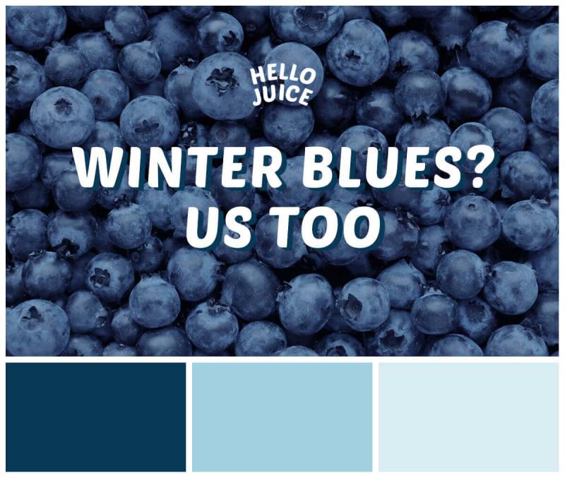 winter, color palettes, secondary color palettes, design, trends