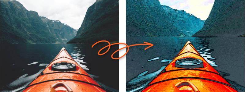 kayak illustration (1)