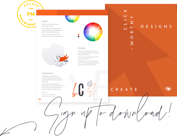 PicMonkey Free Design Guide