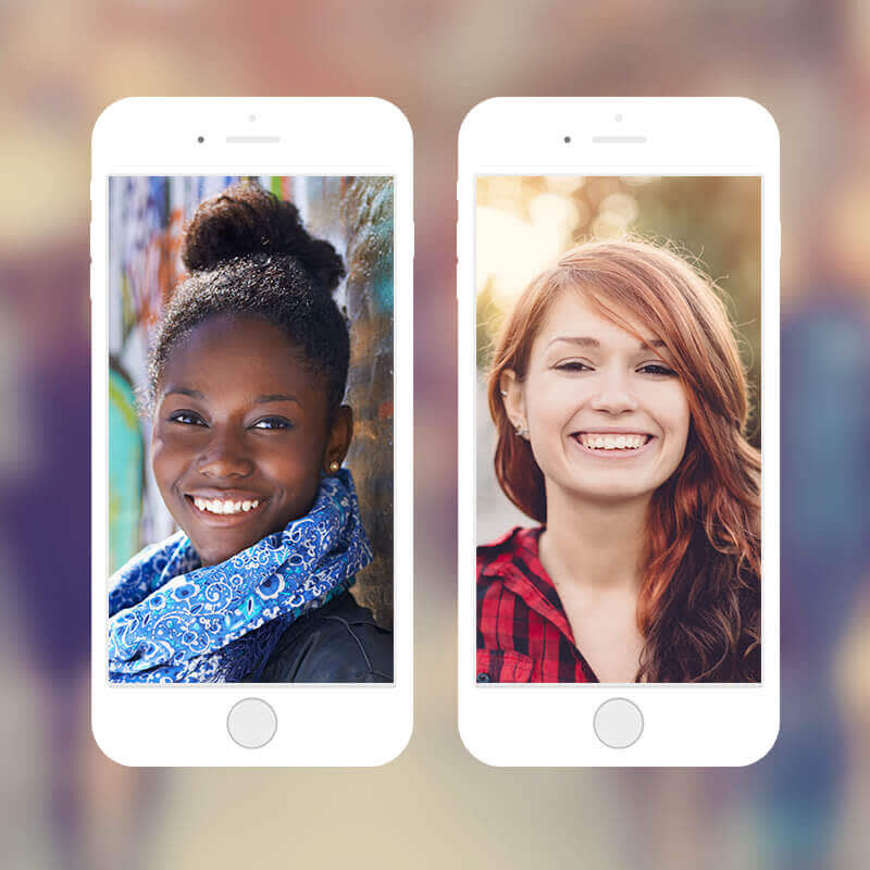 shoot and edit profile pics on your phone with the picmonkey mobile app