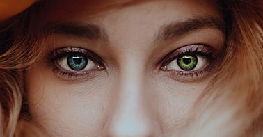 Eye Tint