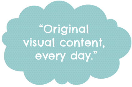 Visual marketing expert Donna Moritz: