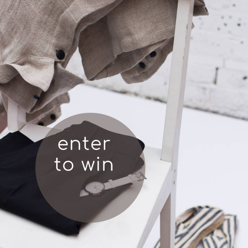 enter to win circle