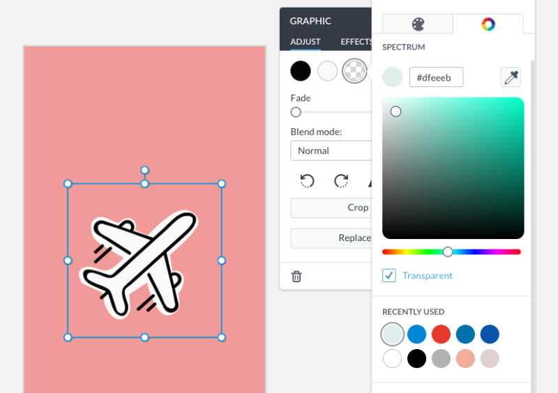 Create Instagram highlight covers in PicMonkey