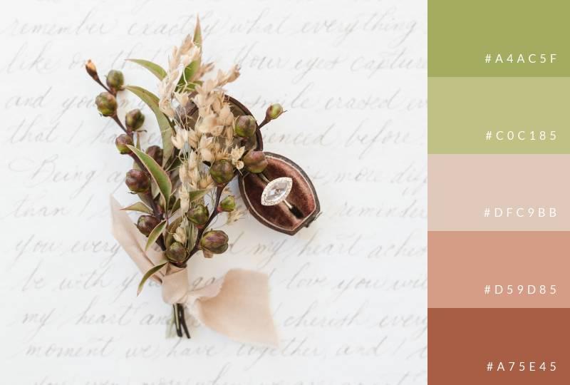 color-palette-wedding-reception