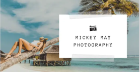 Facebook Cover Maker photographer