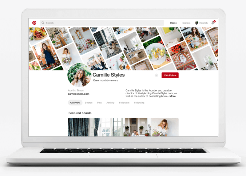 cover ace pinterest page