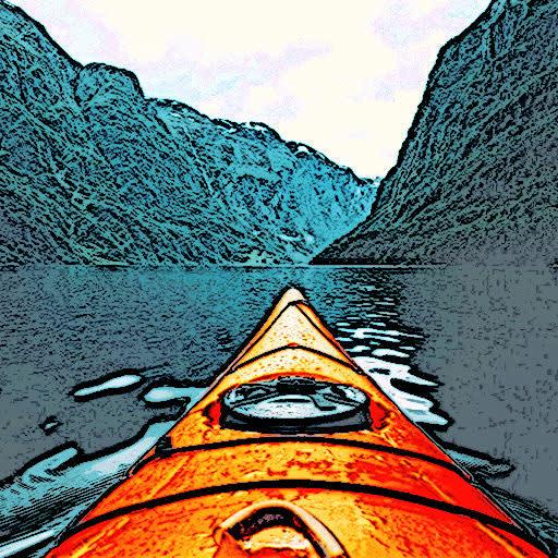 Convierta su foto en una ilustración usando las herramientas y efectos de Picmonkey